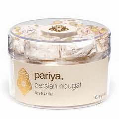 Pariya Persian Nougat Rose Petal | Harris Farm Online