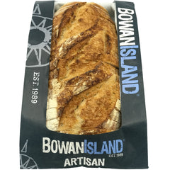 Bowan Island - Bread Sourdough - Pure White | Harris Farm Online