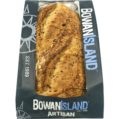 Bowan Island - Bread Sourdough - Soy & Linseed | Harris Farm Online