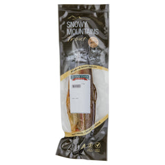 Trout Premium Wood Smoked Whole 400g Snowy Mountains , Frdg3-Seafood - HFM, Harris Farm Markets  - 1