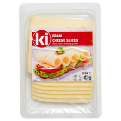 KI - Edam Cheese Slices | Harris Farm Online