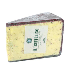 Somerdale IL Truffelino Cheddar Cheese With Truffle | Harris Farm Online