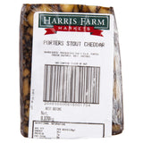 Cheddar Porters Stout 120-190g , Frdg1-Cheese - HFM, Harris Farm Markets  - 2
