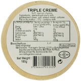 Fromagerie Germain Triple Cream Cheese | Harris Farm Online