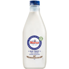 Norco Finest Full Cream Milk | Harris Farm Online