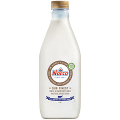 Norco Finest Non-Homogenised Full Cream Milk | Harris Farm Online
