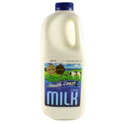 South Coast Dairy - Milk Full Cream (2L)