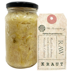 The Fermentary - Kraut - Traditional (350g)