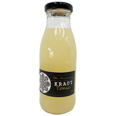 The Fermentary - Kraut Tonic Drinks (250mL)