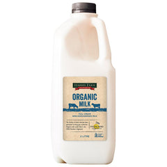 Harris Farm - Milk Organic - Full Cream Non-Homogenised | Harris Farm Online