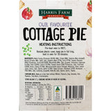 Harris Farm Cottage Pie 1kg