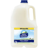 Dairy Farmers Full Cream Milk | Harris Farm Online