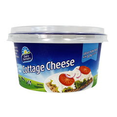 Dairy Farmers - Cottage Cheese (250g)