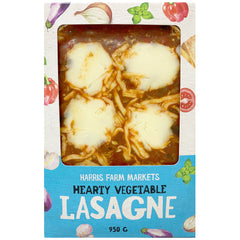 Harris Farm - Lasagne Vegetable (950g)
