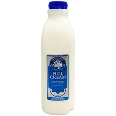 Pure Pastures Jersey Milk Full Cream | Harris Farm Online