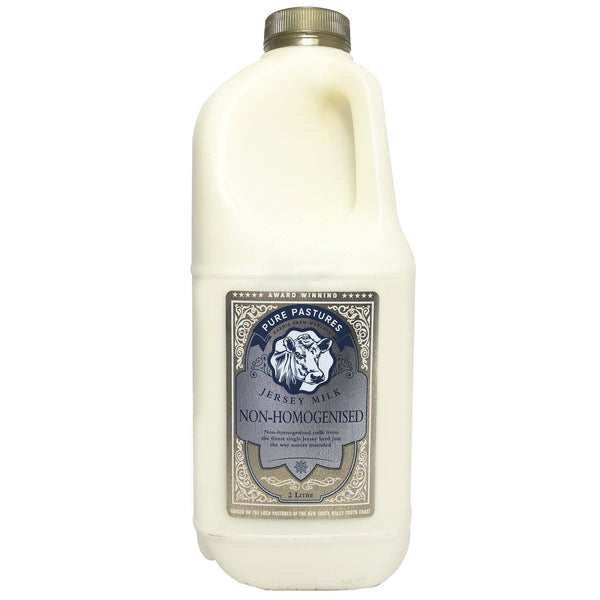 Harris Farm - Milk Pure Jersey - Non Homogenised | Harris Farm Online
