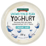 Harris Farm - Yoghurt - Unsweetened Plain | Harris Farm Online