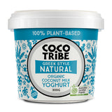 Coco Tribe - Yoghurt Coconut - Natural Organic (300g)