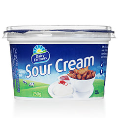 Dairy Farmers - SOUR CREAM | Harris Farm Online