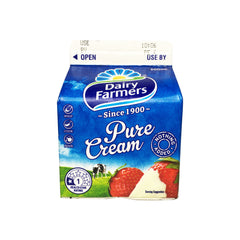 Dairy Farmers - Cream Pure (300ml)