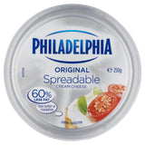 Philadelphia Original Spreadable Cream Cheese 250g , Frdg1-Cheese - HFM, Harris Farm Markets  - 1