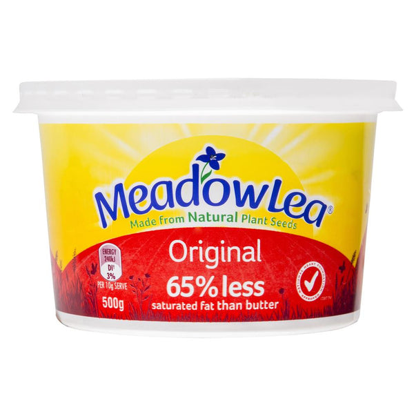 Meadowlea Butter 500g , Frdg2-Dairy - HFM, Harris Farm Markets  - 2