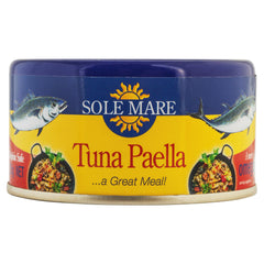 Sole Mare Tuna Paella 185g , Grocery-Can or Jar - HFM, Harris Farm Markets  - 1