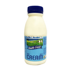 South Coast - Cream Fresh (300mL)