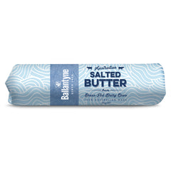 Ballantyne - Butter Rolled Salted - Cultured Style (250g)