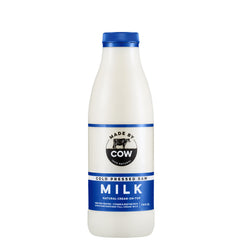 Made By Cow Cold Pressed Raw Milk | Harris Farm Online