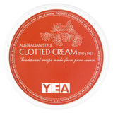 Yea Australian Style Clotted Cream 250g , Frdg2-Dairy - HFM, Harris Farm Markets  - 1