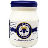 Shaw River - Yoghurt - Natural Buffalo Milk | Harris Farm Online