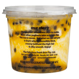 Ruby & Roy's Yoghurt Passionfruit Authentic Greek Divine 350g , Frdg2-Dairy - HFM, Harris Farm Markets  - 2