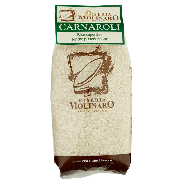 Riseria Carnarol Rice 1kg , Grocery-Dry Goods - HFM, Harris Farm Markets  - 1