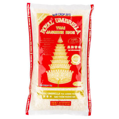 Royal Umbrella Thai Jasmine Rice 1kg , Grocery-Asian - HFM, Harris Farm Markets  - 1