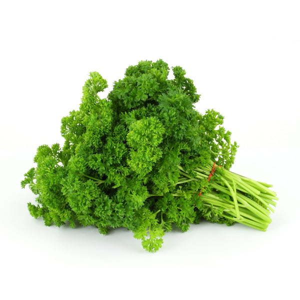 Parsley Curly (6 Bunches)