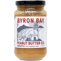 Byron Bay Smooth Peanut Butter | Harris Farm Online