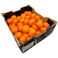 Mandarins Afourer (Case Sale, Box 8kg)