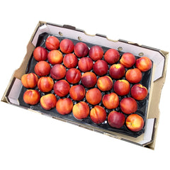 Nectarines Yellow - Large (Tray Sale, 9kg)