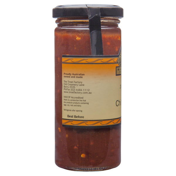 Maxwell Chilli Jam 250g , Grocery-Cooking - HFM, Harris Farm Markets  - 3