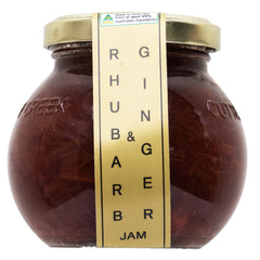 Cuttaway Creek - Jam - Rhubarb & Ginger | Harris Farm Online