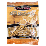 Berconia Brown Rice Macaroni 350g , Grocery-Pasta - HFM, Harris Farm Markets  - 1