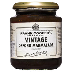 Frank Coopers Coarse Cut Vintage Oxford Marmalade 454g , Grocery-Spreads - HFM, Harris Farm Markets  - 1