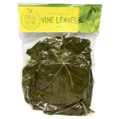 The Greek Olive - Antipasti Vine Leaves (375g)
