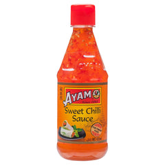 Ayam Chilli Sauce Sweet Spring Roll 435ml , Grocery-Asian - HFM, Harris Farm Markets  - 1