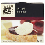 Maggie Beer Paste Plum 100g , Grocery-Antipasti - HFM, Harris Farm Markets  - 1