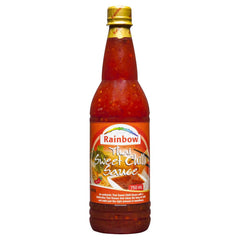 Rainbow Chilli Sauce Sweet 750ml , Grocery-Asian - HFM, Harris Farm Markets  - 1