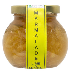 Cuttaway Creek - Marmalade - Lime & Lemon | Harris Farm Online