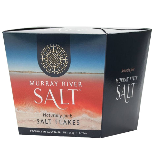 Murray River Naturally Pink Salt Flakes | Harris Farm Online