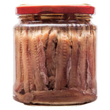 Alpi Anchovies Plain 320g , Grocery-Can or Jar - HFM, Harris Farm Markets  - 2